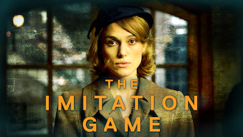 Is The Imitation Game 2014 On Netflix Spain